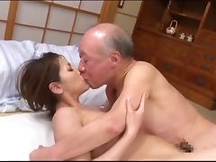 Old vs young sex free video