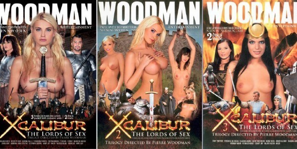Xcalibur lords of sex