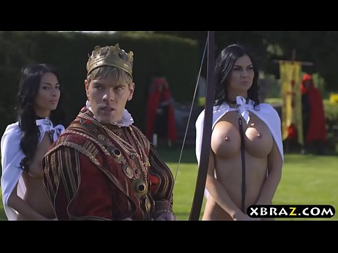 Old king sex video