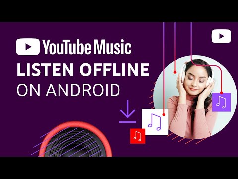 How to listen music on youtube without video